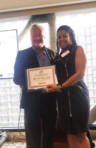 Kentucky Jump$tart Honors 2021 Award  Winners
